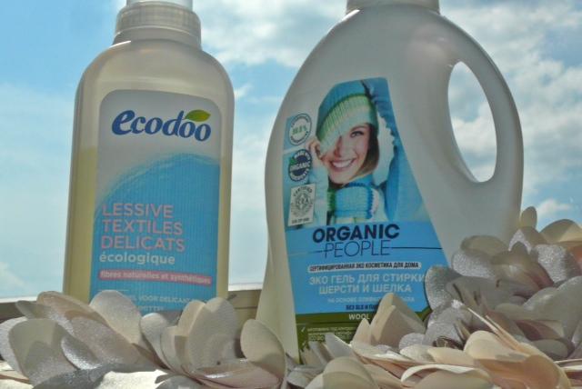 ecodoo organic peoples washing delicate