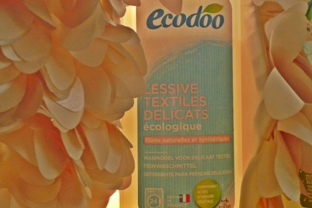 ecodoo washing delicate