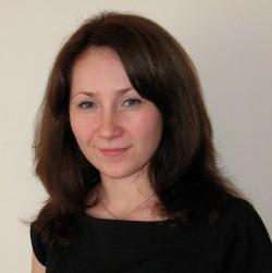 Вероника Семенчишина, врач-стоматолог