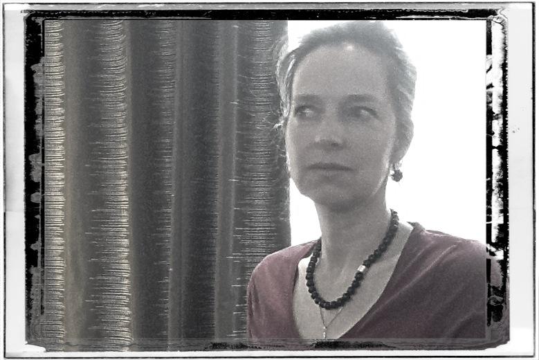 доктор Кирстен Хюттнер, эксперт по экокосметике Россия - Германия, главред Ekokosmetika.ru