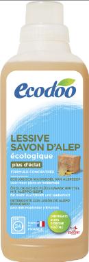 ecodoo для стирки с алеппским мылом