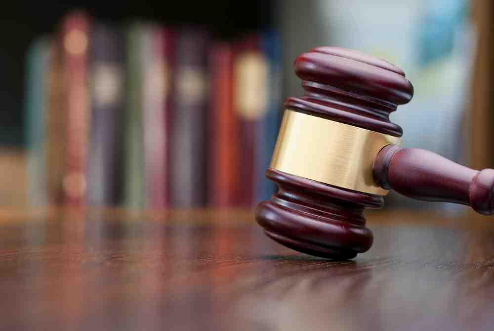 судебное решение лр