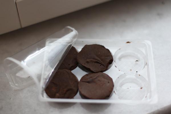 Granat Chocolat