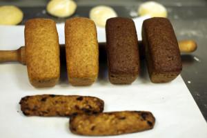 bread biostoria