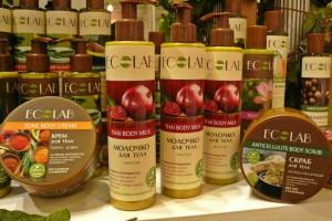 ecolab cosmetics