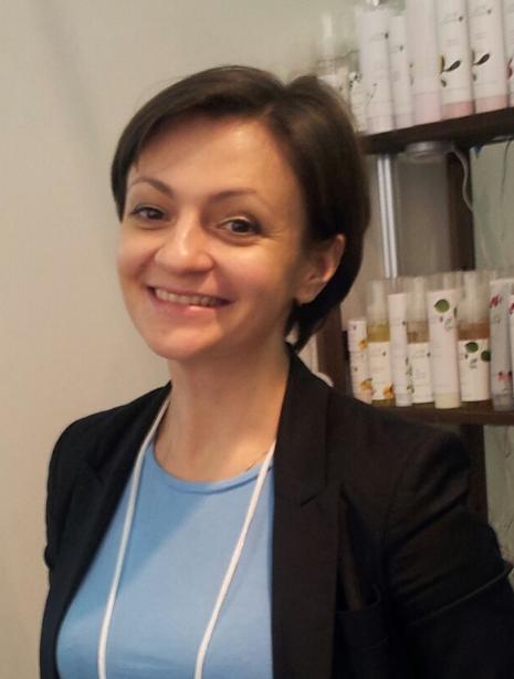 elena koshenkova