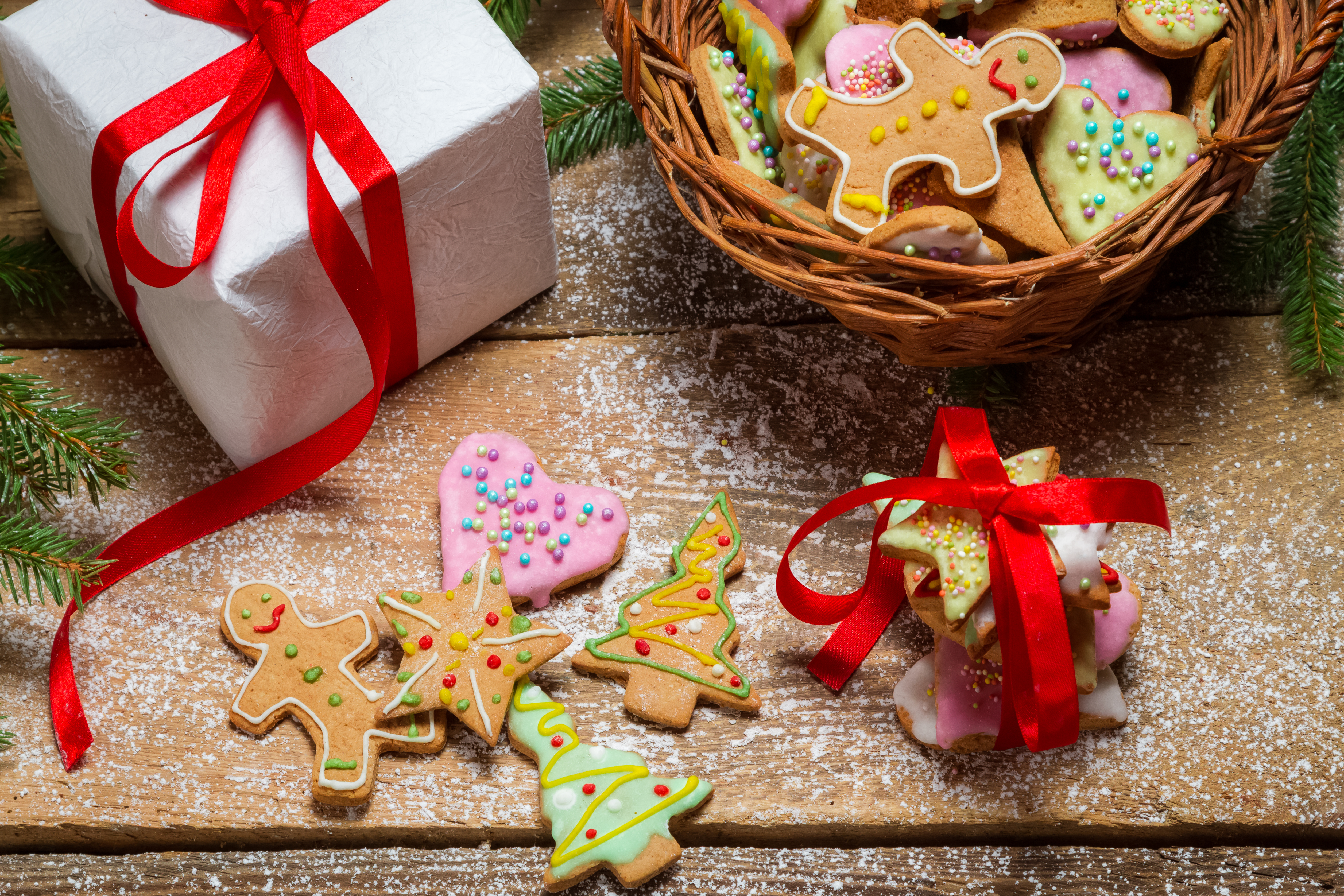 food presents