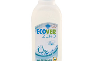 Экологическая жидкость для мытья посуды ZERO, 750 мл, 1