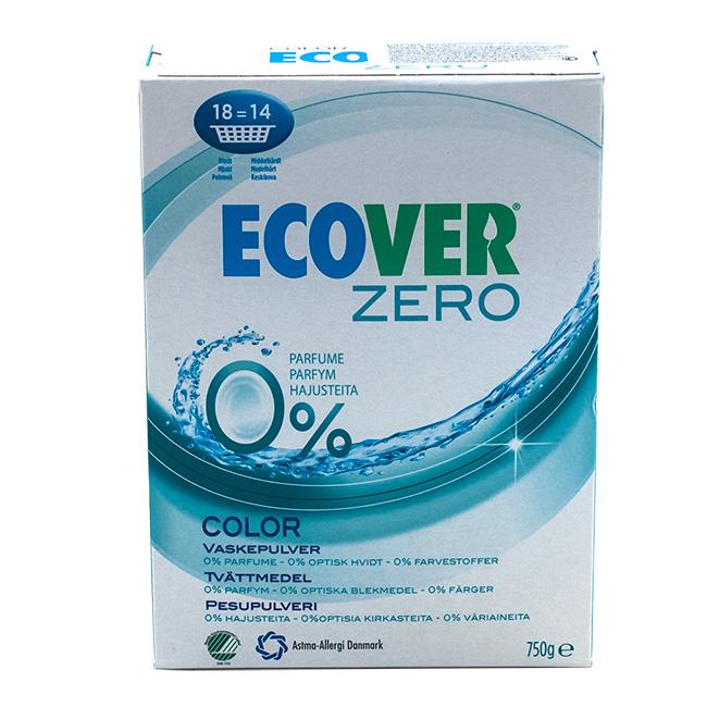 Ecover ZERO contest 3