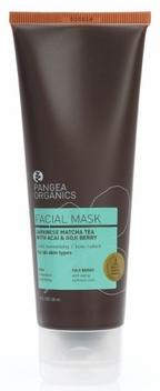 pangea organics mask