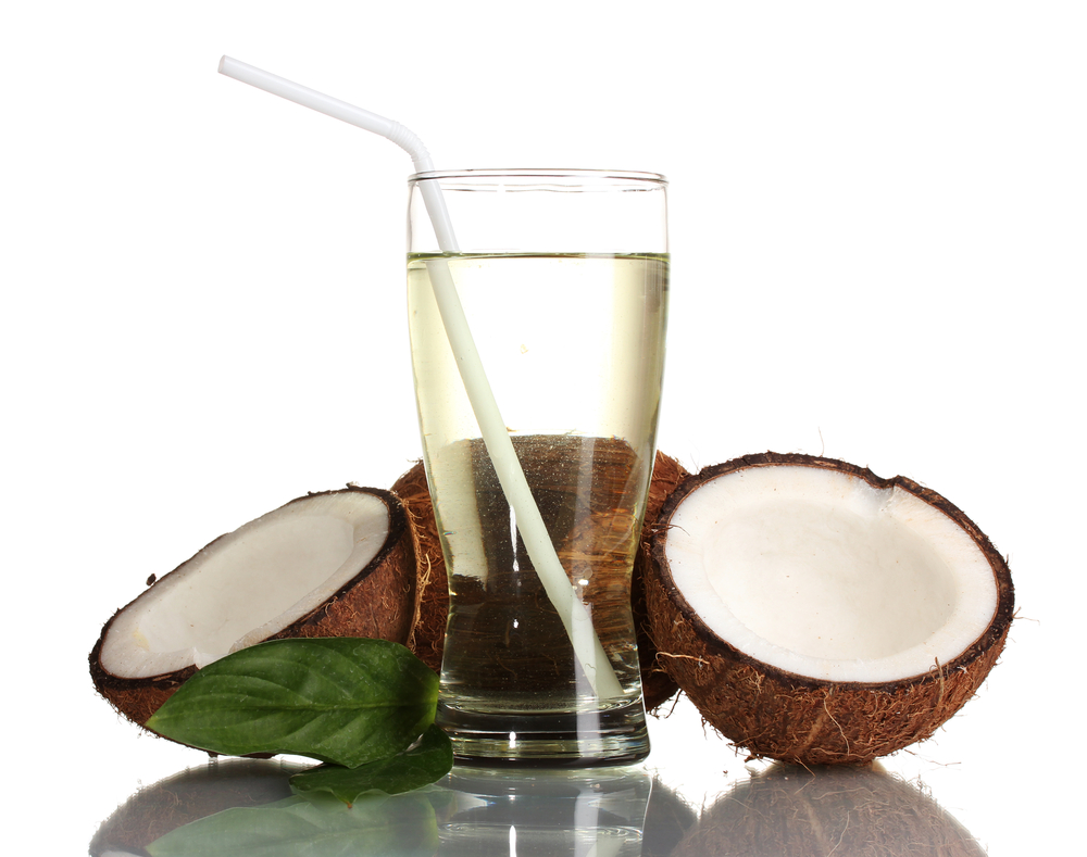 Coconut water2