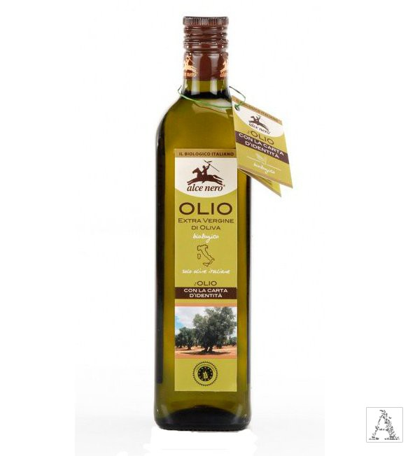 alce nero olive oil
