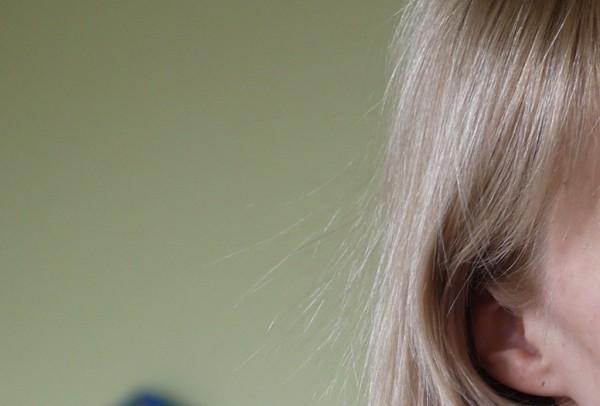 Волосы электризуются нещадно даже на второй день после мытья Avalon Organics