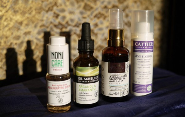 antiage serums lr