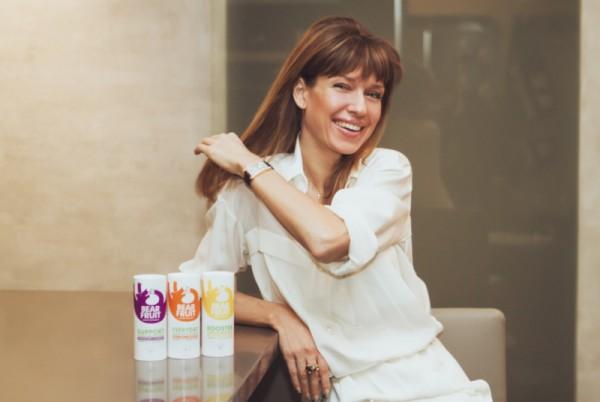 Екатерина Терещенко, создательница Bear Fruit