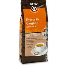 Gepa coffee correct