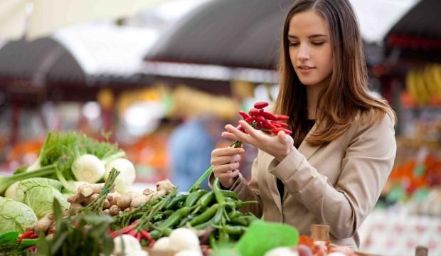 Супермаркет, рынок - что выбрать?