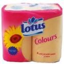 lotos colours