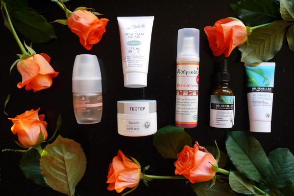 revizia dry senstive skin creams