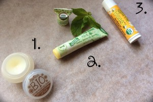Danielle lip balm review
