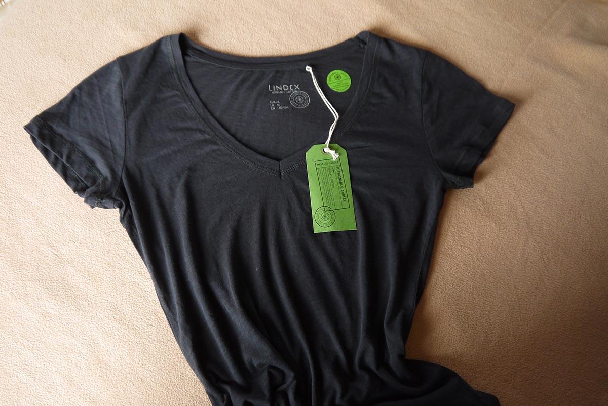 lindex tshirt