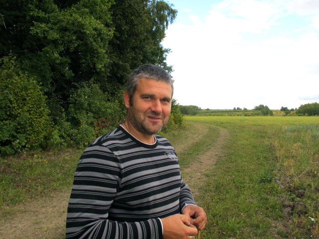 Pavel Tarasov - 3