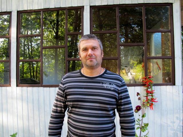 Pavel Tarasov - 7