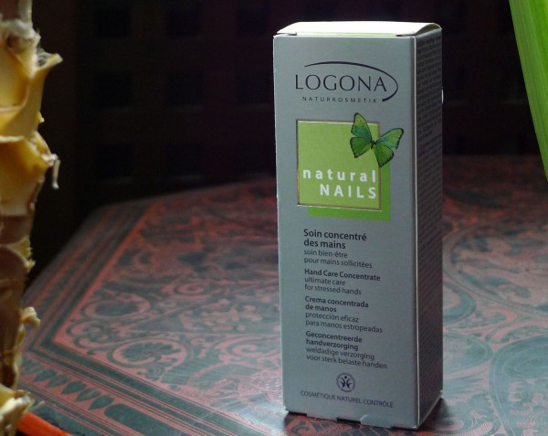 Logona Hand Care Concentrate