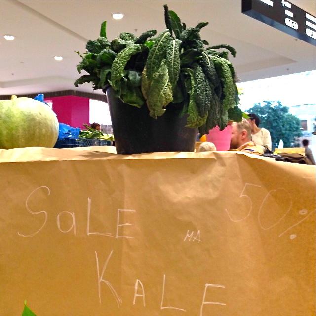 Kale 3
