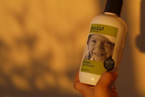 ecokid prevent shampoo