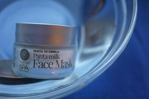 fresh spa natura sibeica mask