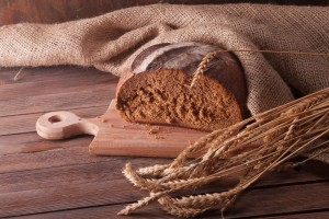 brown bread for hairs