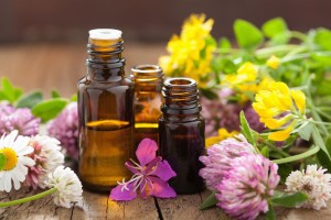essential oils house cleanse