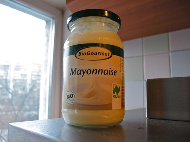 Bio mayonez i ketchup 2