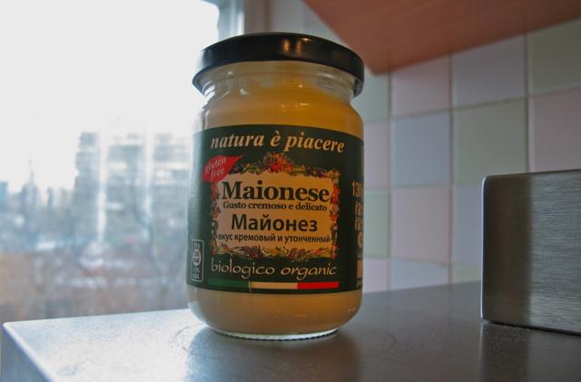 Bio mayonez i ketchup 4
