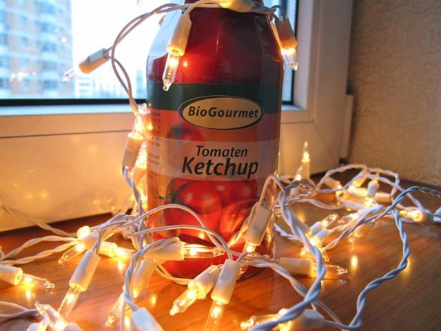 Bio mayonez i ketchup 5
