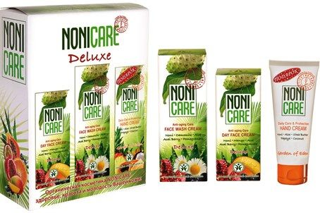 nonicare Deluxe nabor
