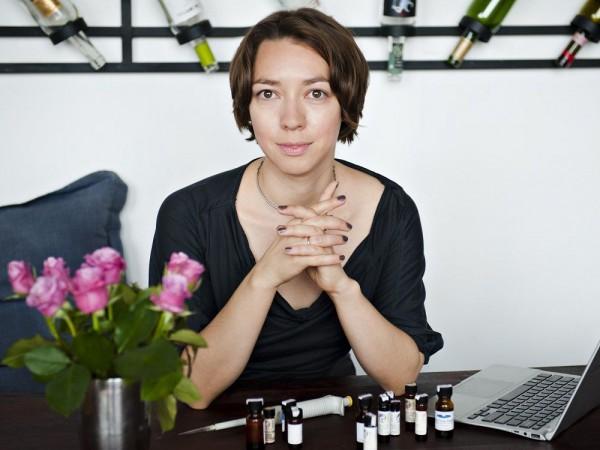 Анна Зворыкина. Фото Ксении Чуйковой
