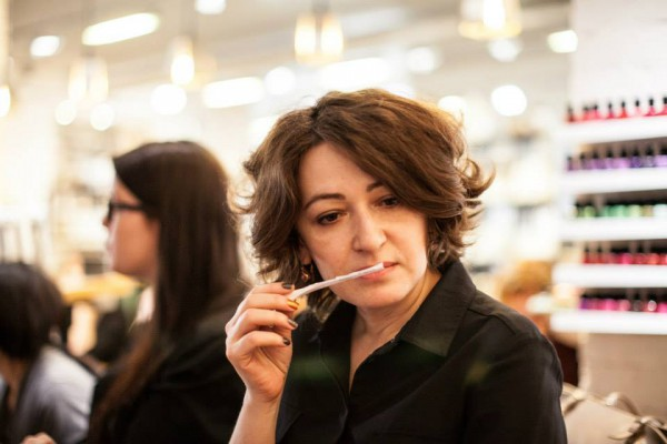 Екатерина Хмелевская, парфюмерный обозреватель