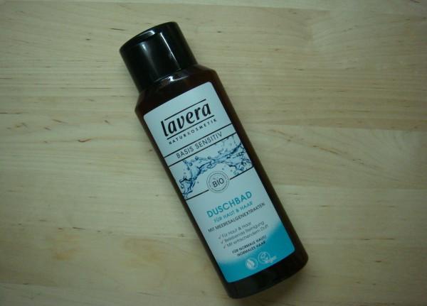 lavera bio gel