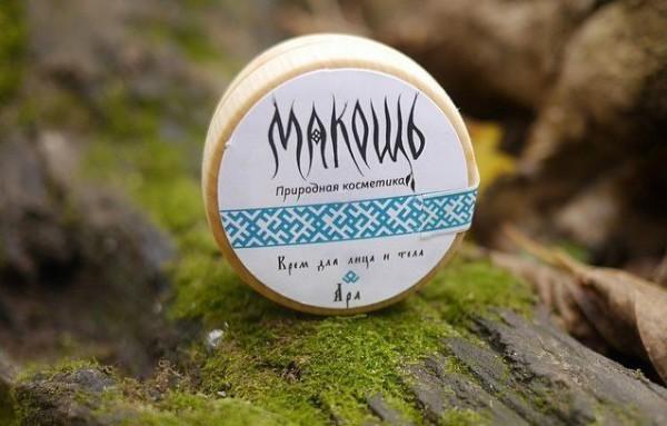 makosh cream