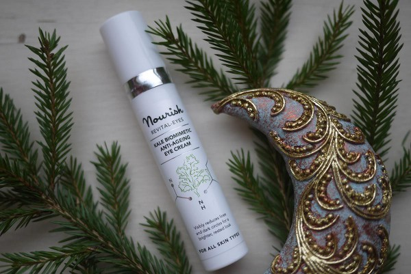 nourish revital eyes
