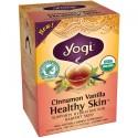 Yogi tea с сертификатами USDA и Rainforest Alliance