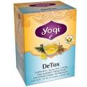Чай Yogi Detox
