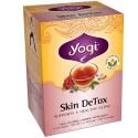 Чай Yogi для очищения кожи