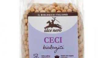 3. Нут Alce Nero