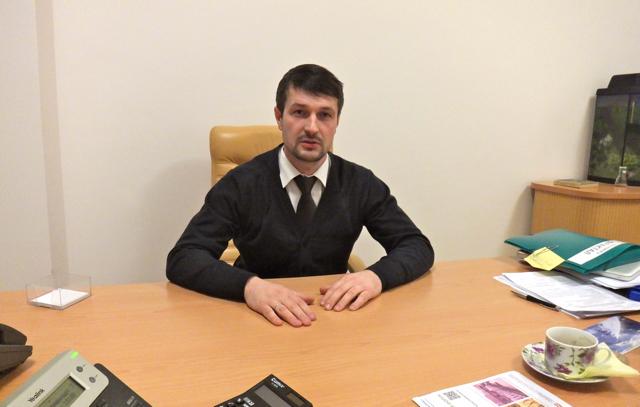 Vladimir Matsuk 1