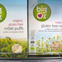 Готовые биозавтраки Big OZ