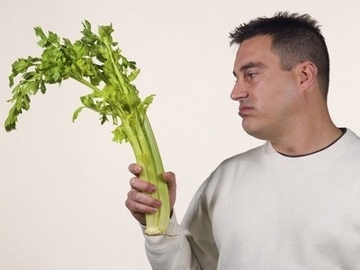 celery for man