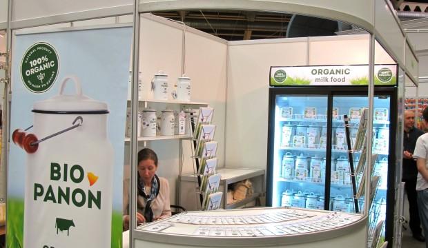 Молочные продукты Bio Panon